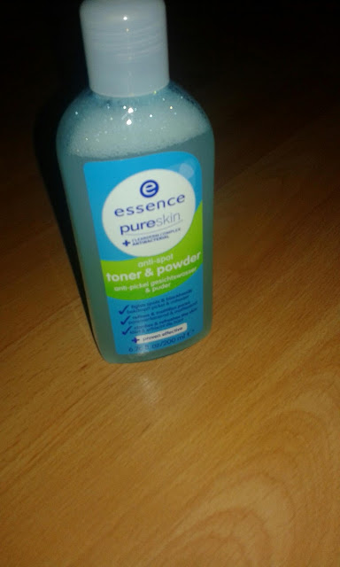 ❄️ Essence PureSkin Review | Skincare Routine ❄️