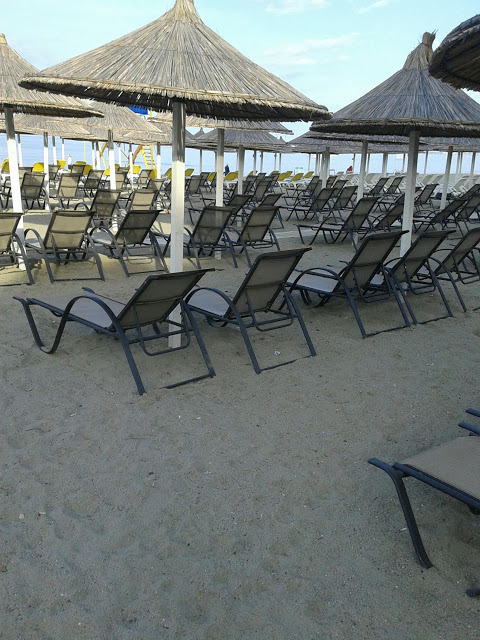 drač plaža albanija