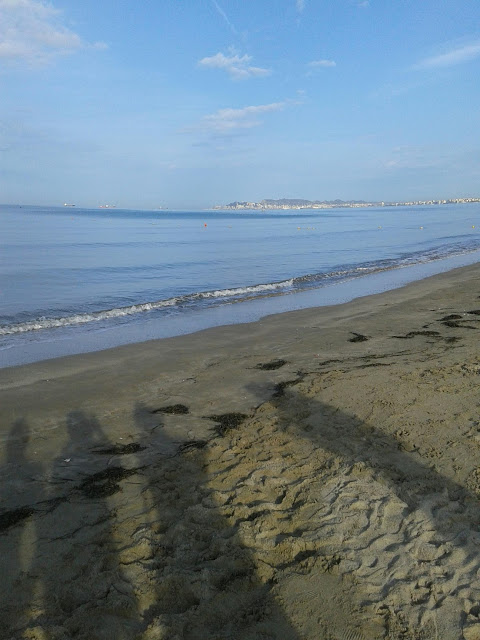 plaža albanija drač