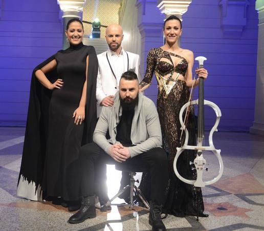 Eurovision First Semi Finals