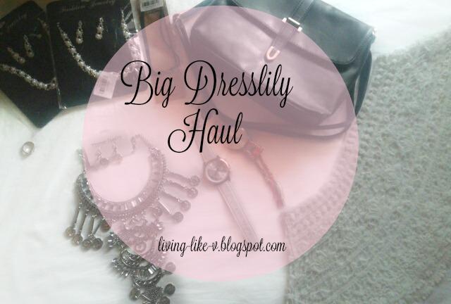 Veliki Dresslily Haul