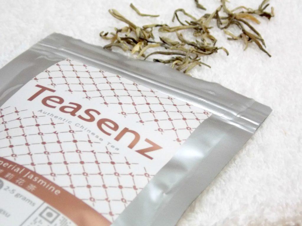 teasenz recenzija review livinglike fashion blogger