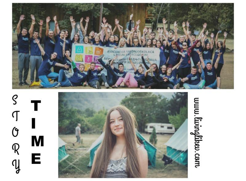 STORYTIME | ASuBiH Camp 2017