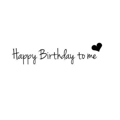 What Would Be Birthday Without Birthday Blogpost? | SIXTEEN