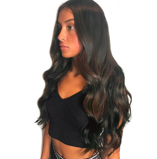 Real Beauty Hair