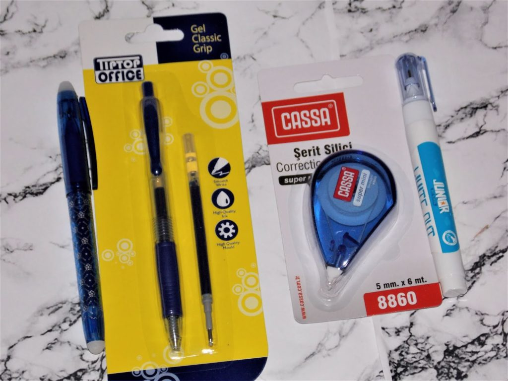 back to school haul pribor livinglikev