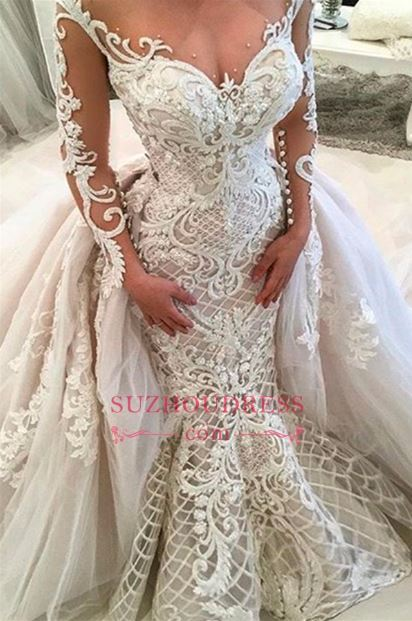 vjencanice mermaid wedding dress livinglikev fashion blogger living like v modni blog
