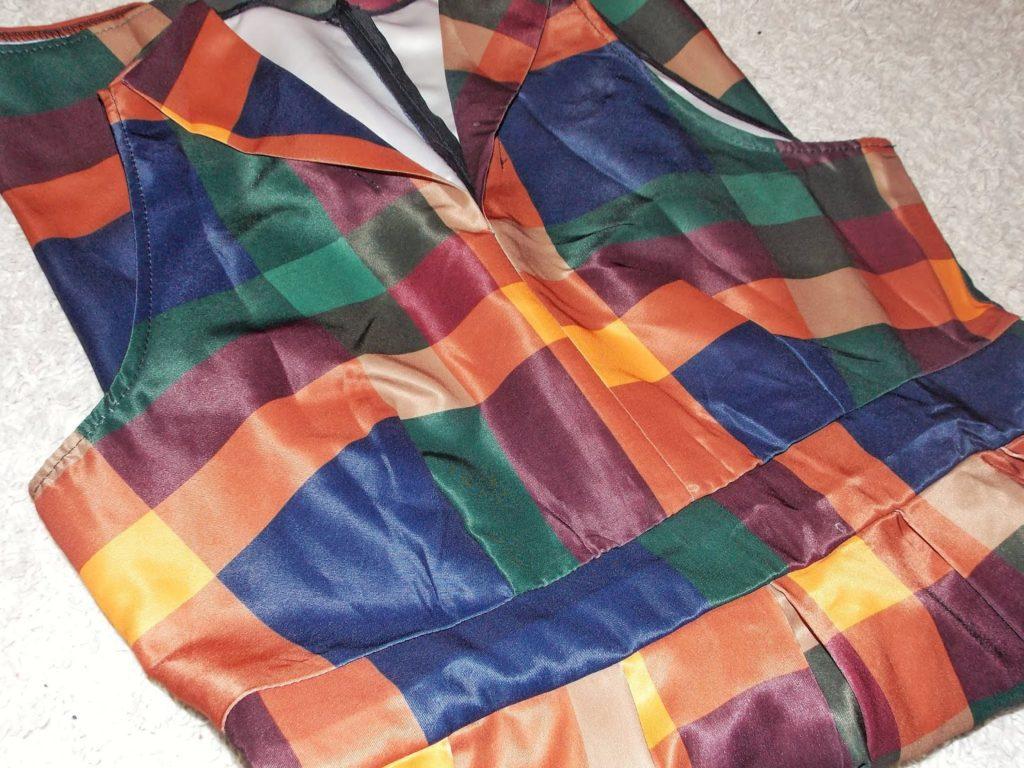 dresslily haul spring is in the air trying on dresslily vintage dresses livinglikev fashion blogger living like v modni bloger modni blog