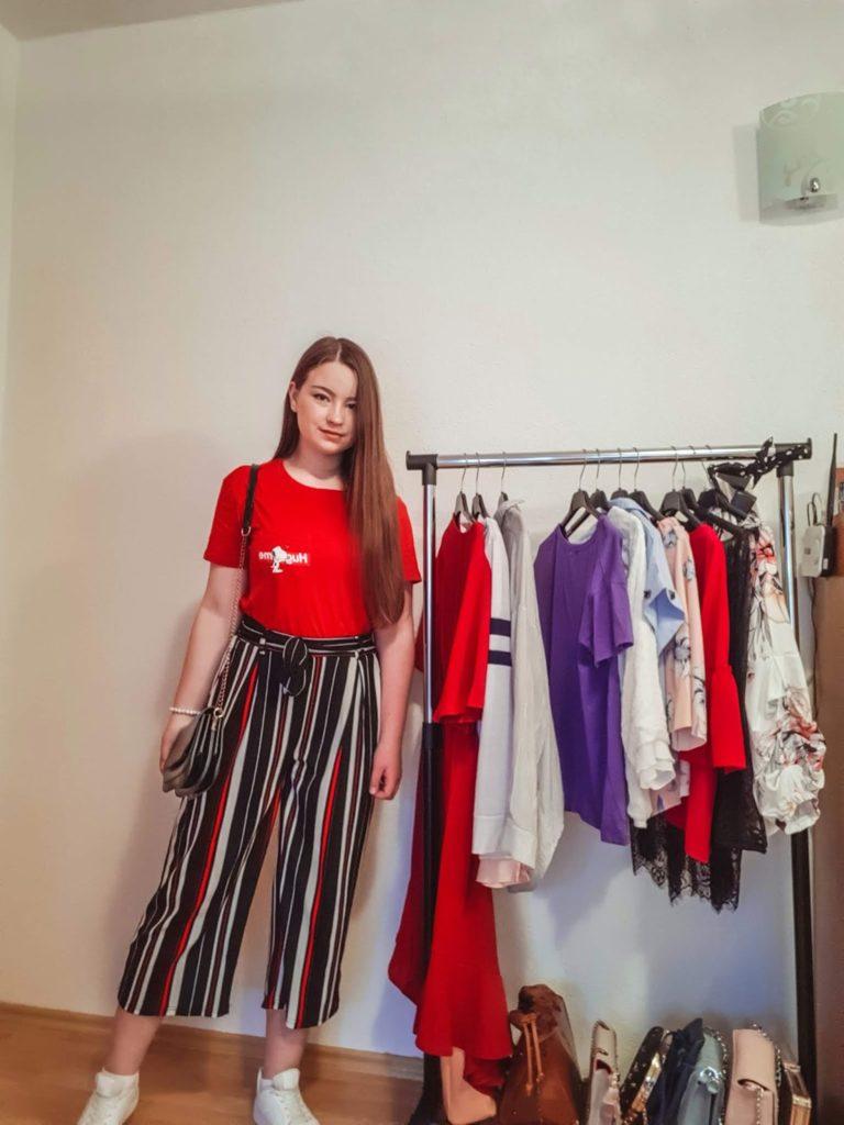 3 spring outfit ideas 2019 living like v fashion blogger livinglikev style blogger spring outfit spring2019 dresslily rosegal