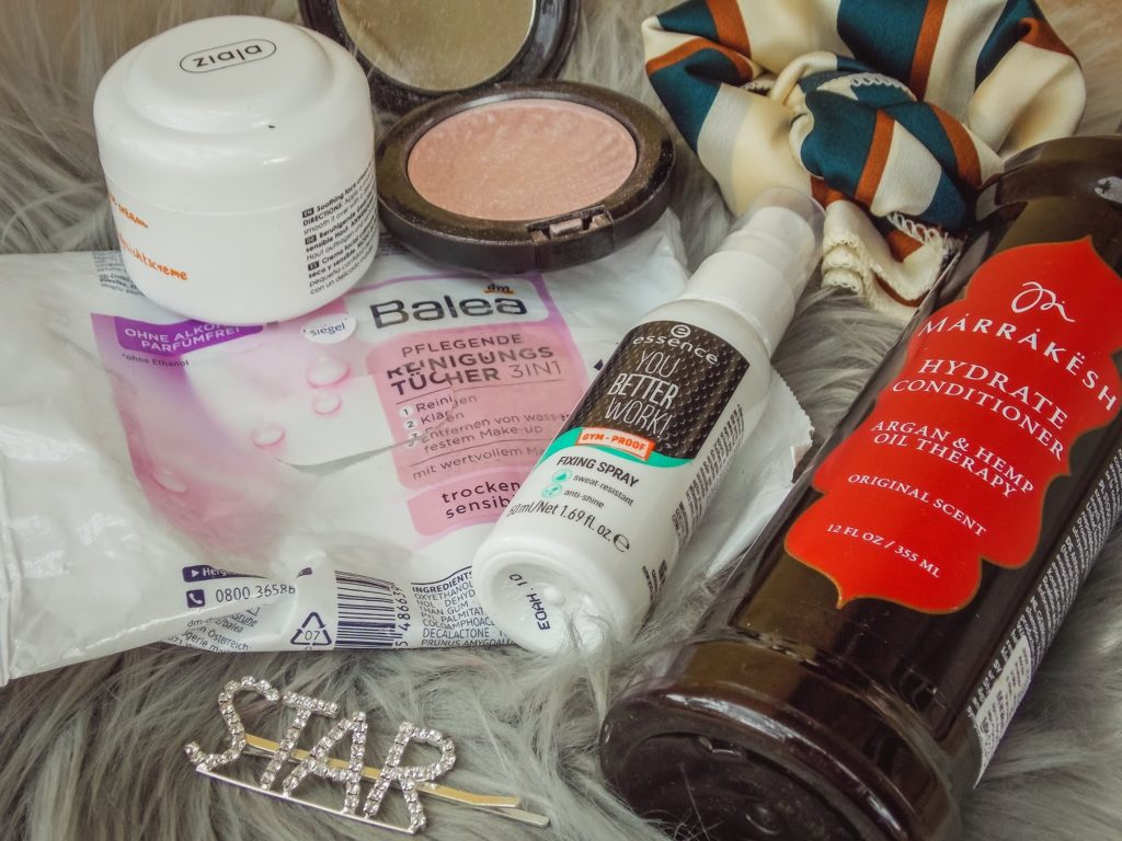 favoriti aprila april favourites livinglikev fashion blogger living like v beauty blogger essence balea marrakesh ziaja