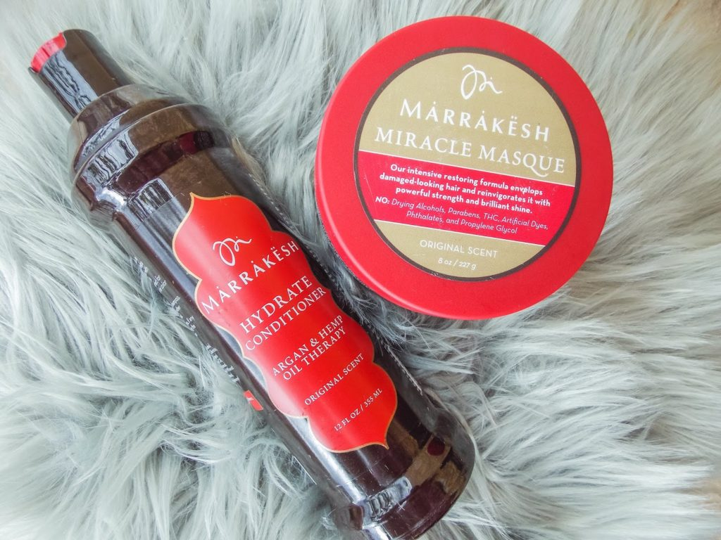 marrakesh recenzija review livinglikev fashion blogger living like v marrakesh regenerator maska za kosu