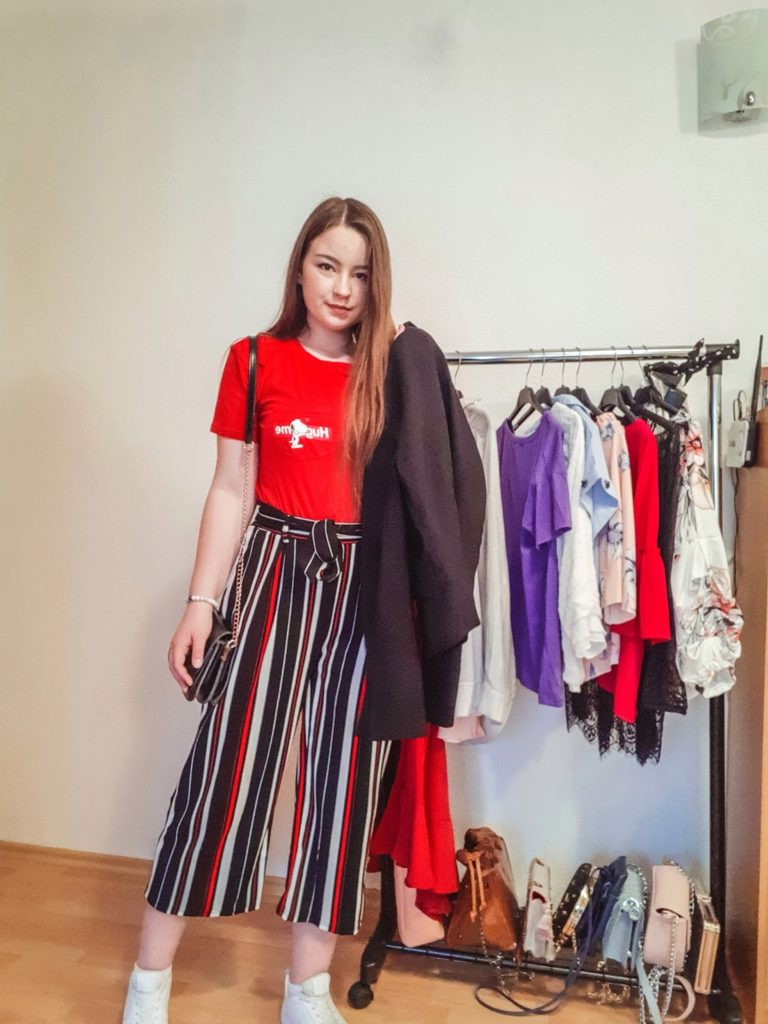 3 Spring Outfit Ideas 2019