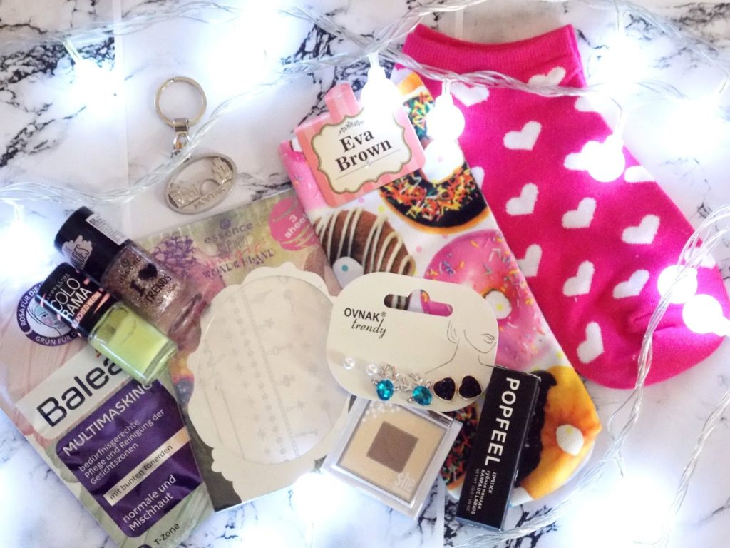 Second Blogiversary GIVEAWAY | International