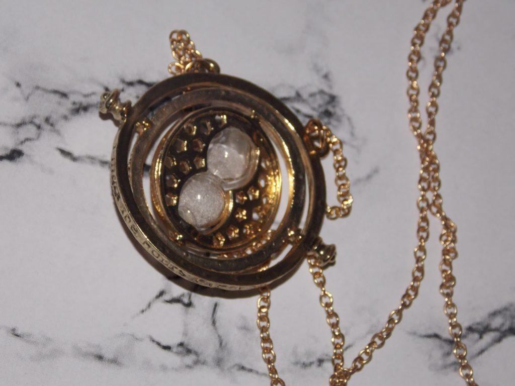 Hermione Granger Necklace | Rosegal Part 3