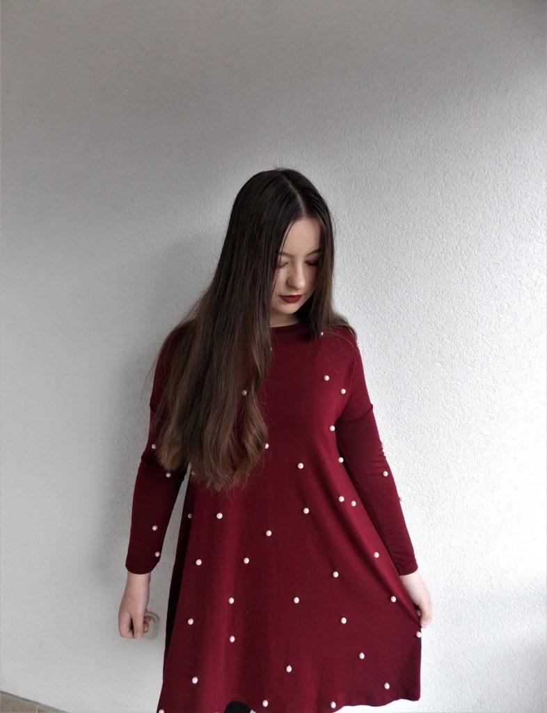 Shirt Dresses & Little Backpack | Haul – Rosegal