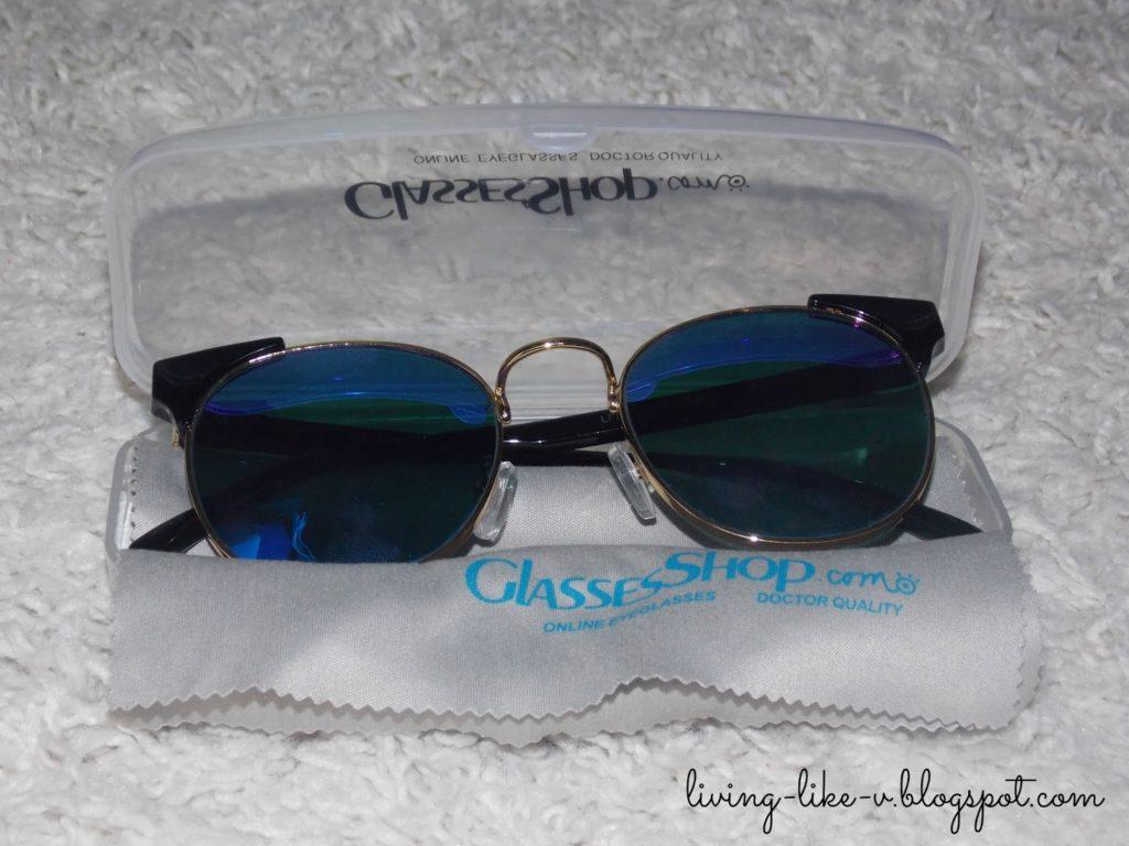 Glasses Shop Recenzija / Review