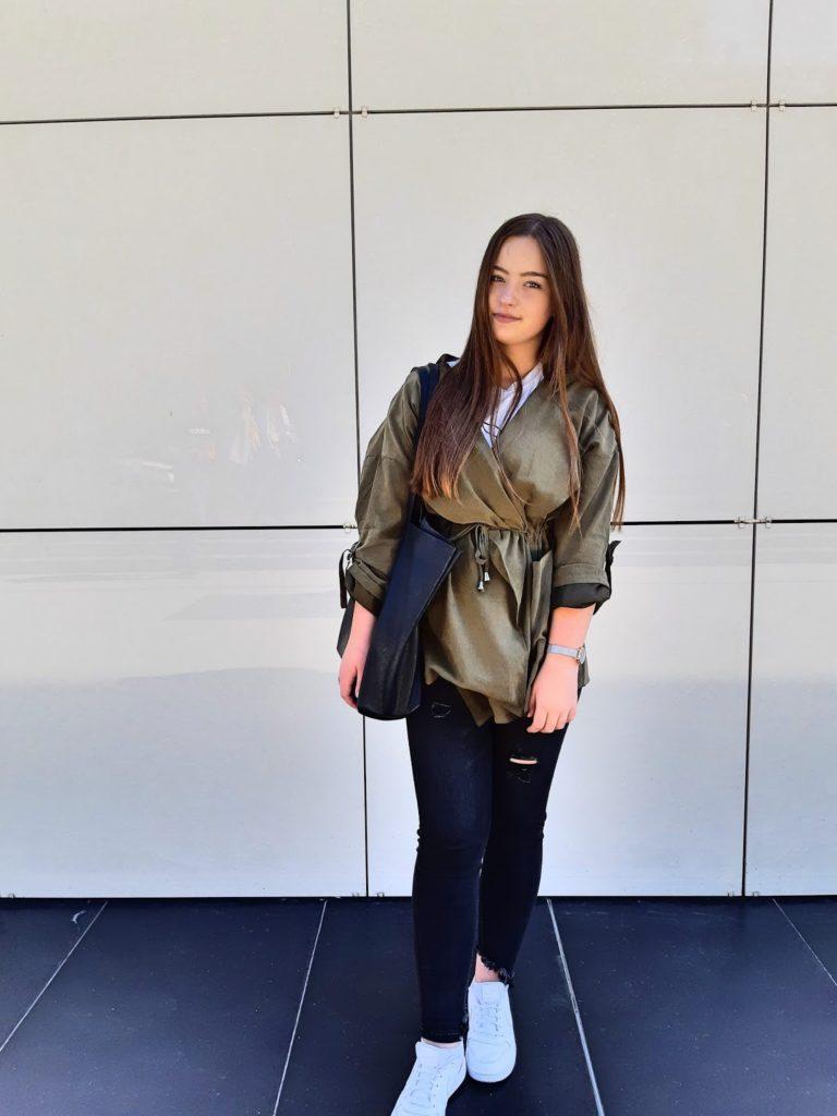 Outfit Post | Jesen Moda 2018