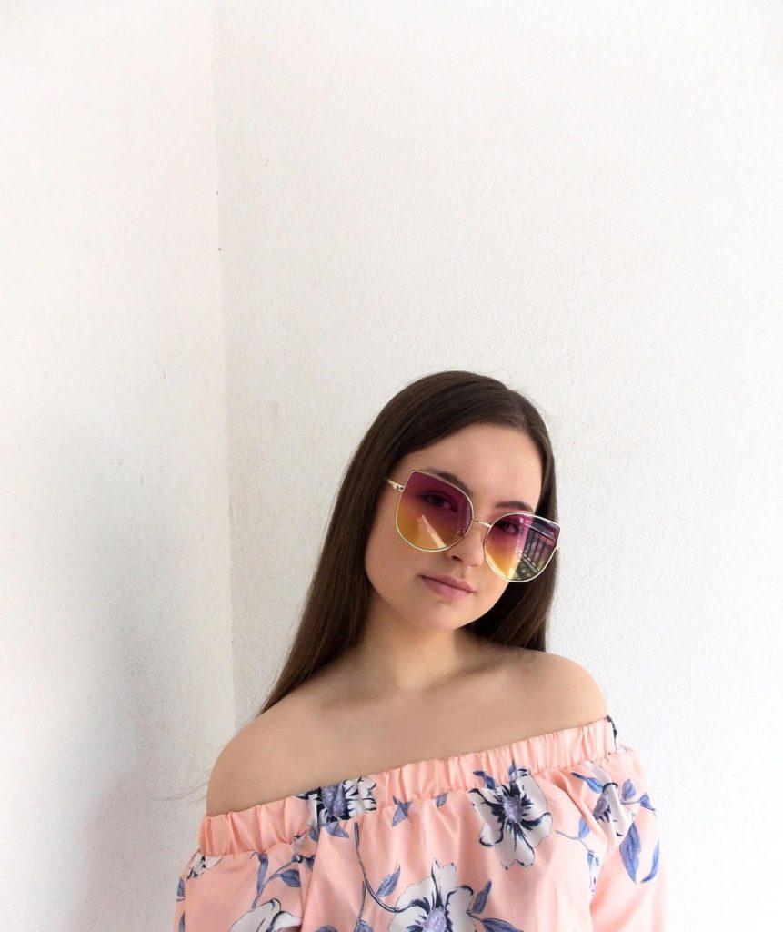 Sunglasses Lounge Haul / Review