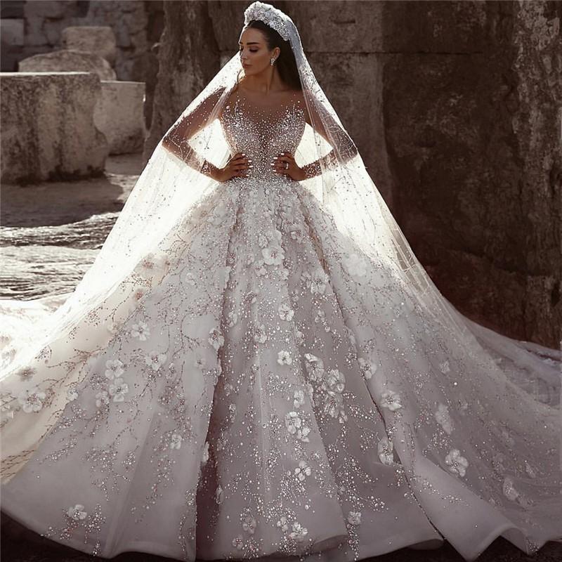 Wedding Dresses / Vjenčanice