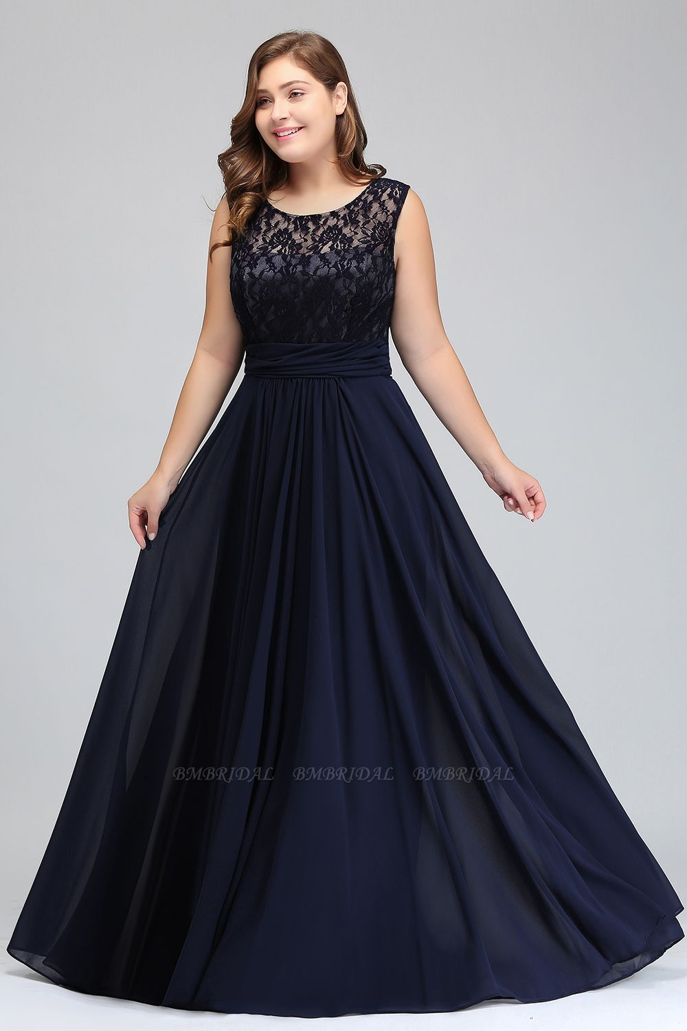 Plus Size Bridesmaid Dresses | Bmbridal