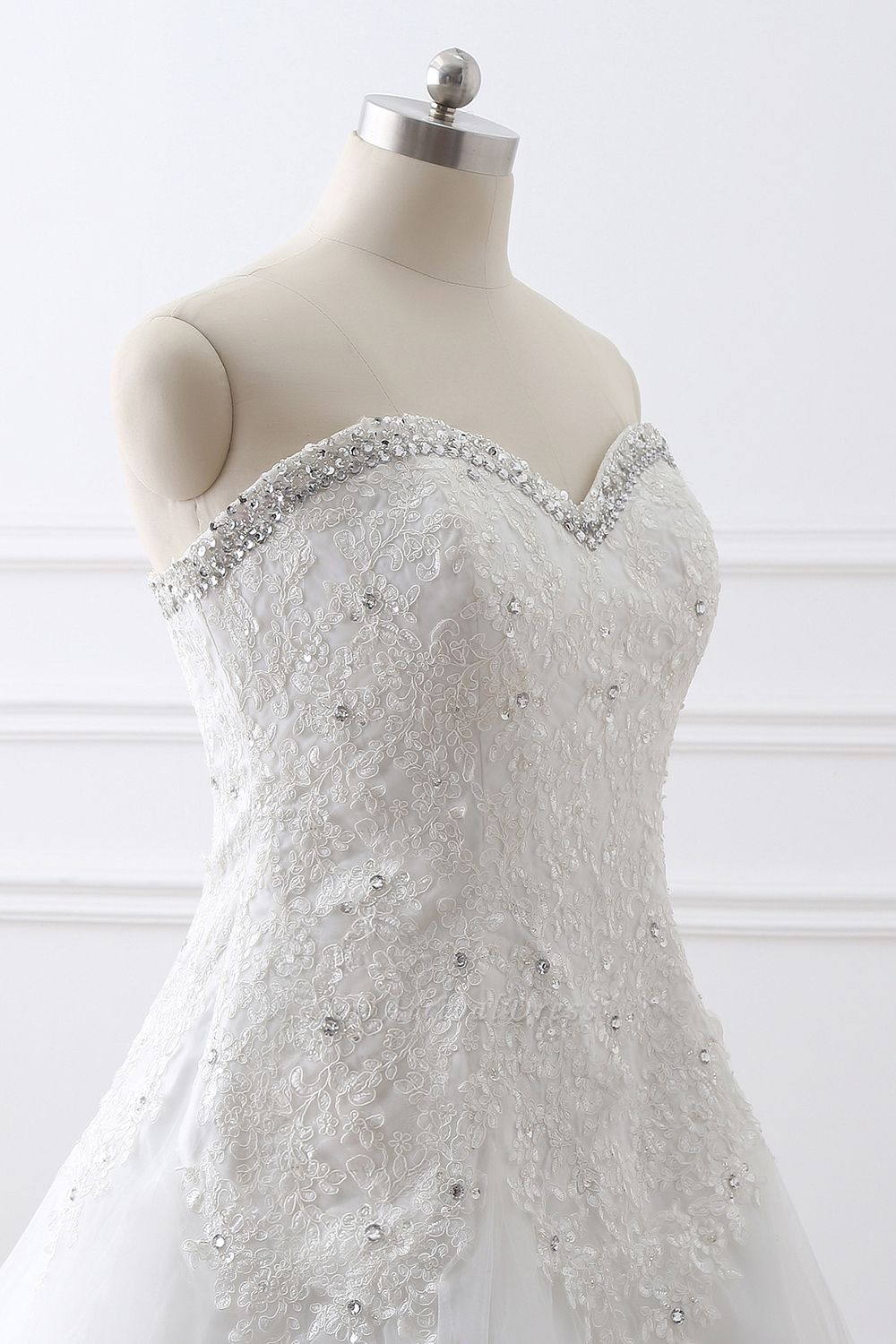 Plus Size Wedding Dress | NewArrivalDress