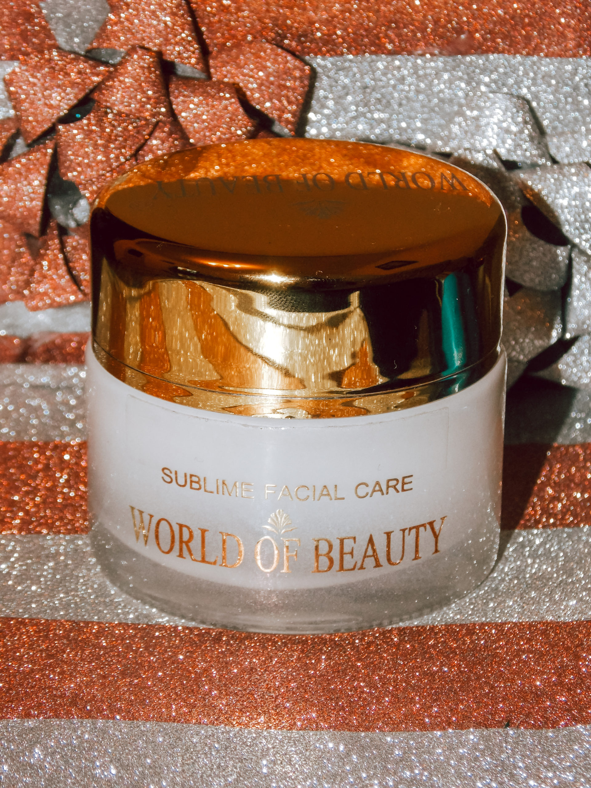 World of Beauty Review