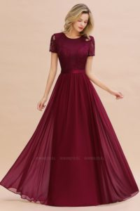burgundy bridesmaid dresses livinglikev fashion blogger bm bridal bmbridal