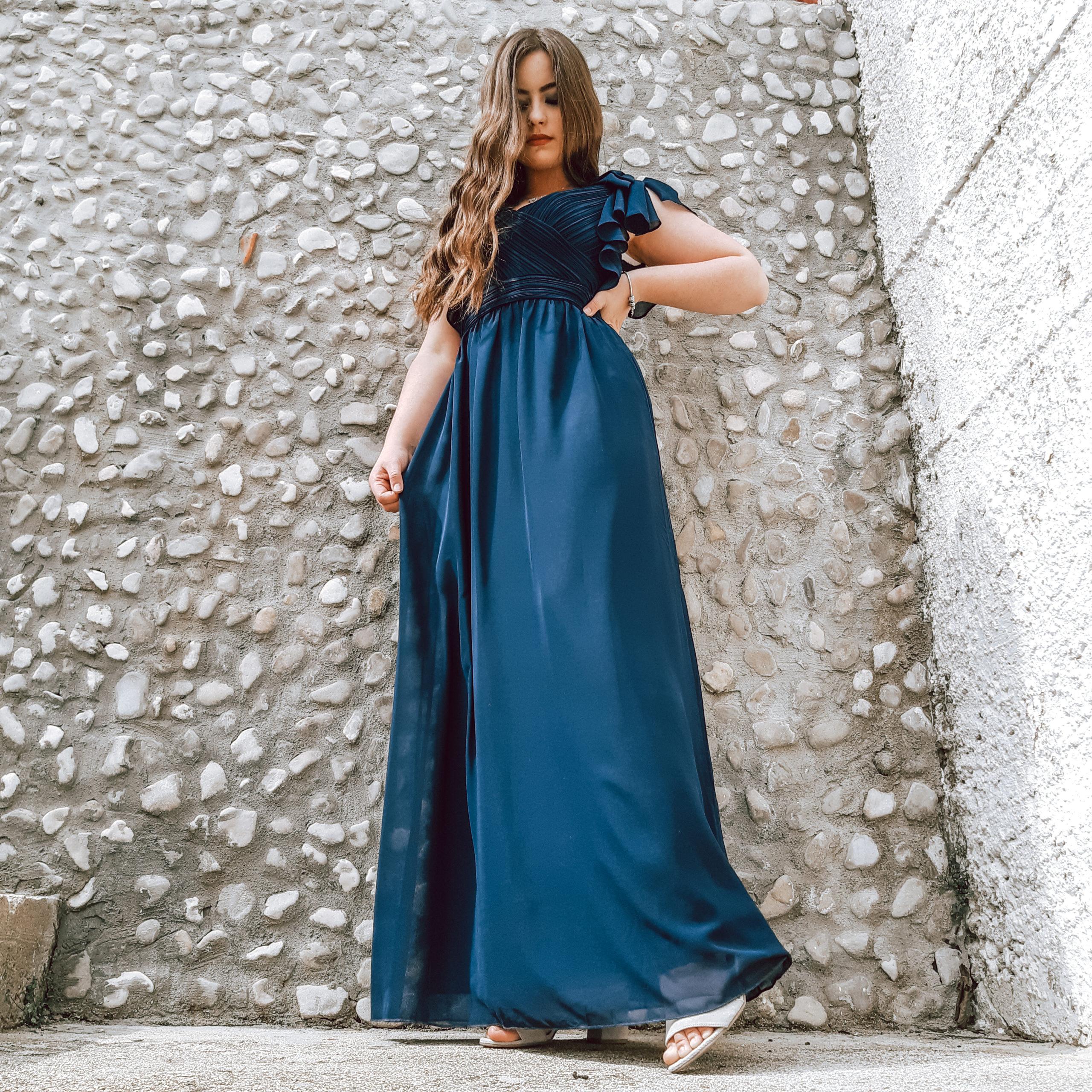 ever-pretty dress review ever pretty livinglikev order online prom dress living like v fashion blogger living like v narucivanje online