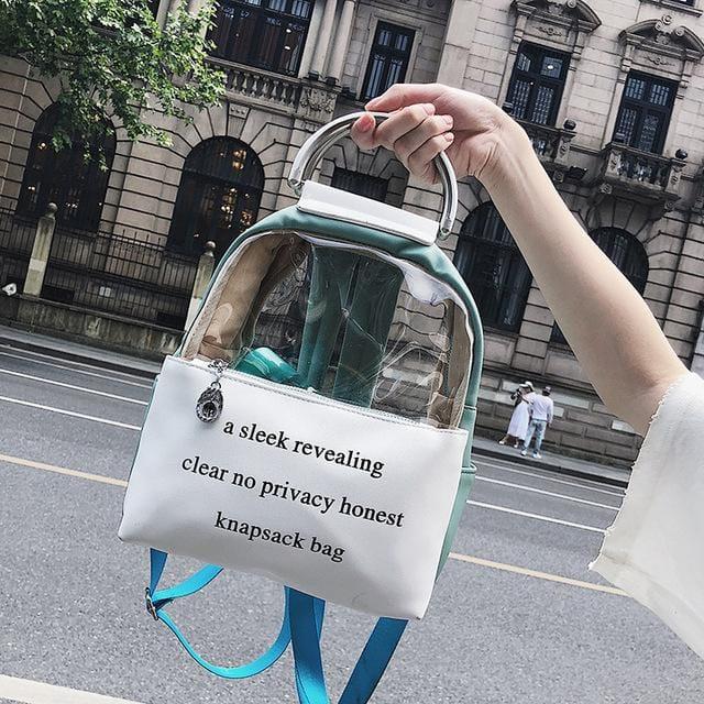 baginning backpacks livinglikev fashion blogger living like v baginning bags backpacks