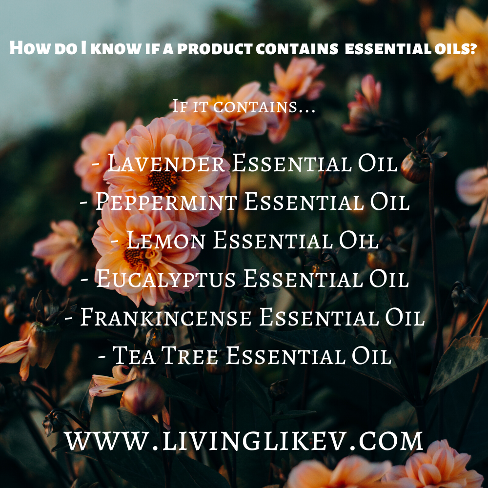 essential oils list livinglikev fashion blogger living like v