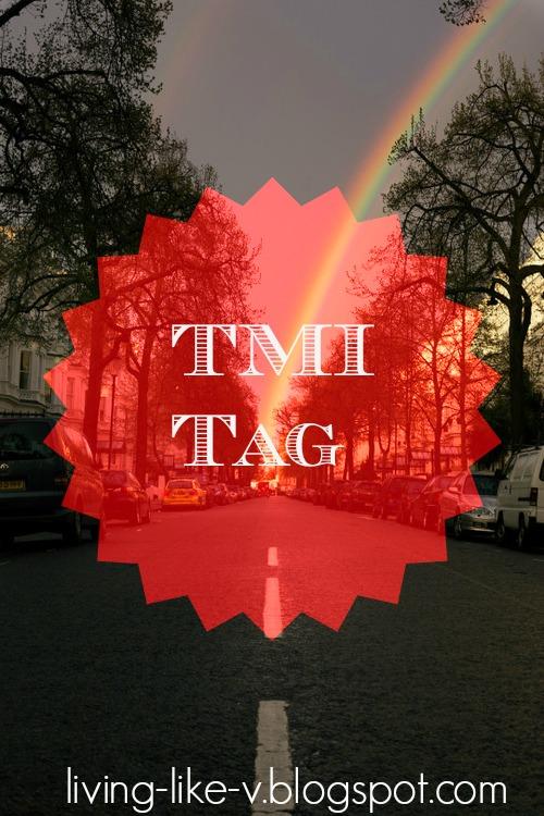 TMI Tag