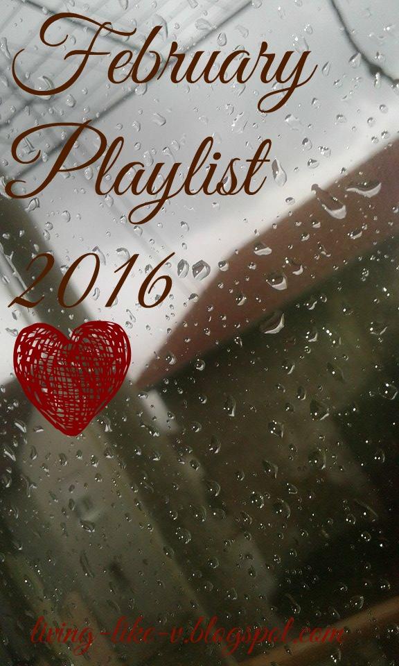 February Playlist