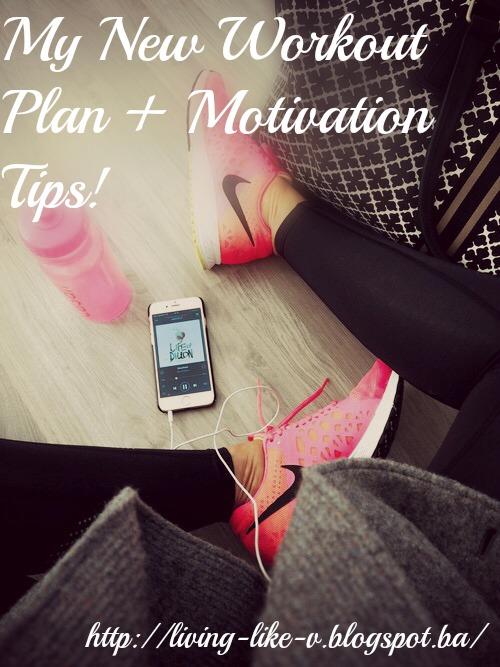 savjeti za motivaciju