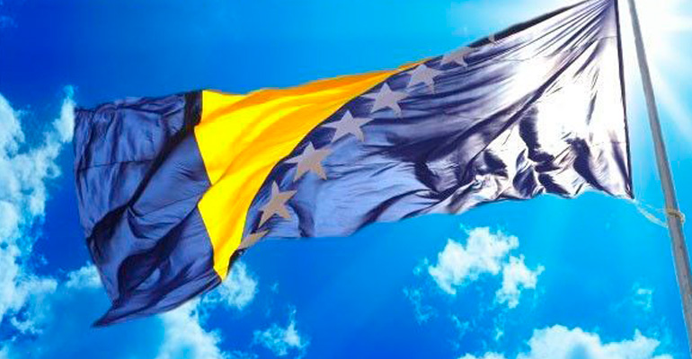 HAPPY INDEPENDENCE DAY, BOSNIA AND HERZEGOVINA!