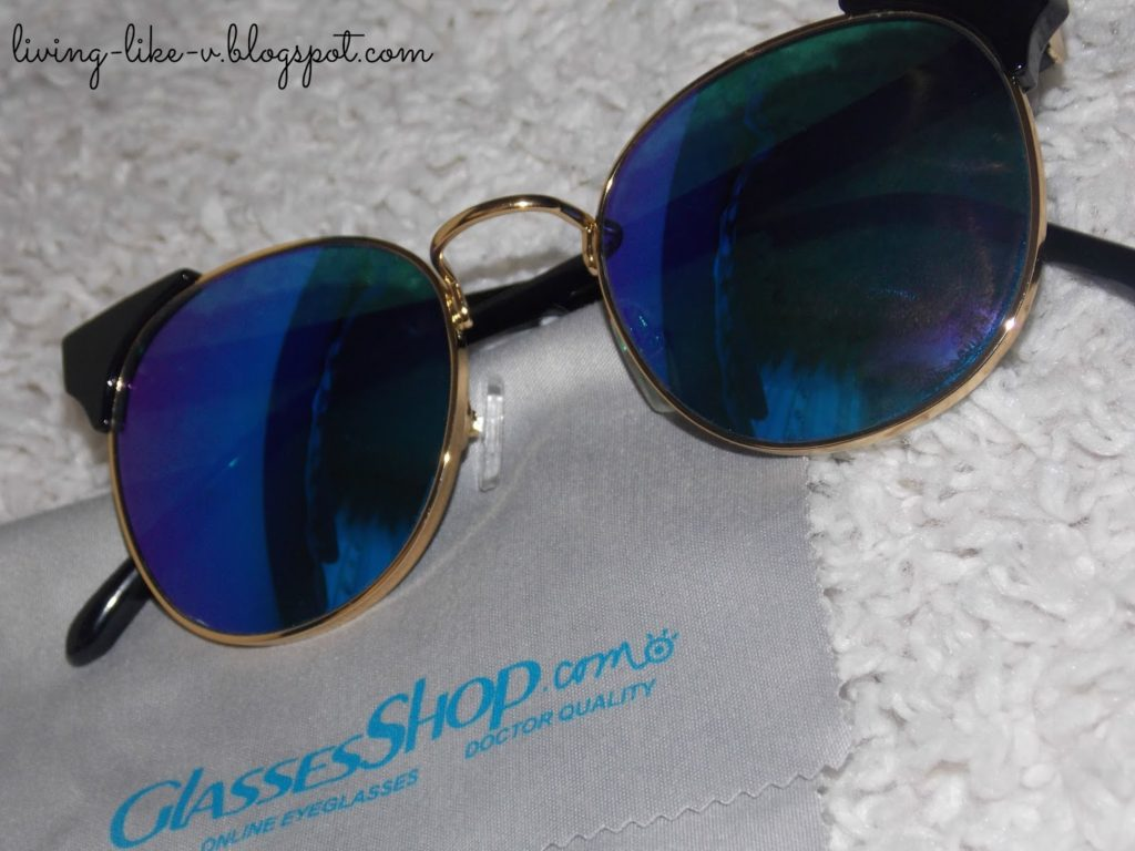 glasses shop recenzija
