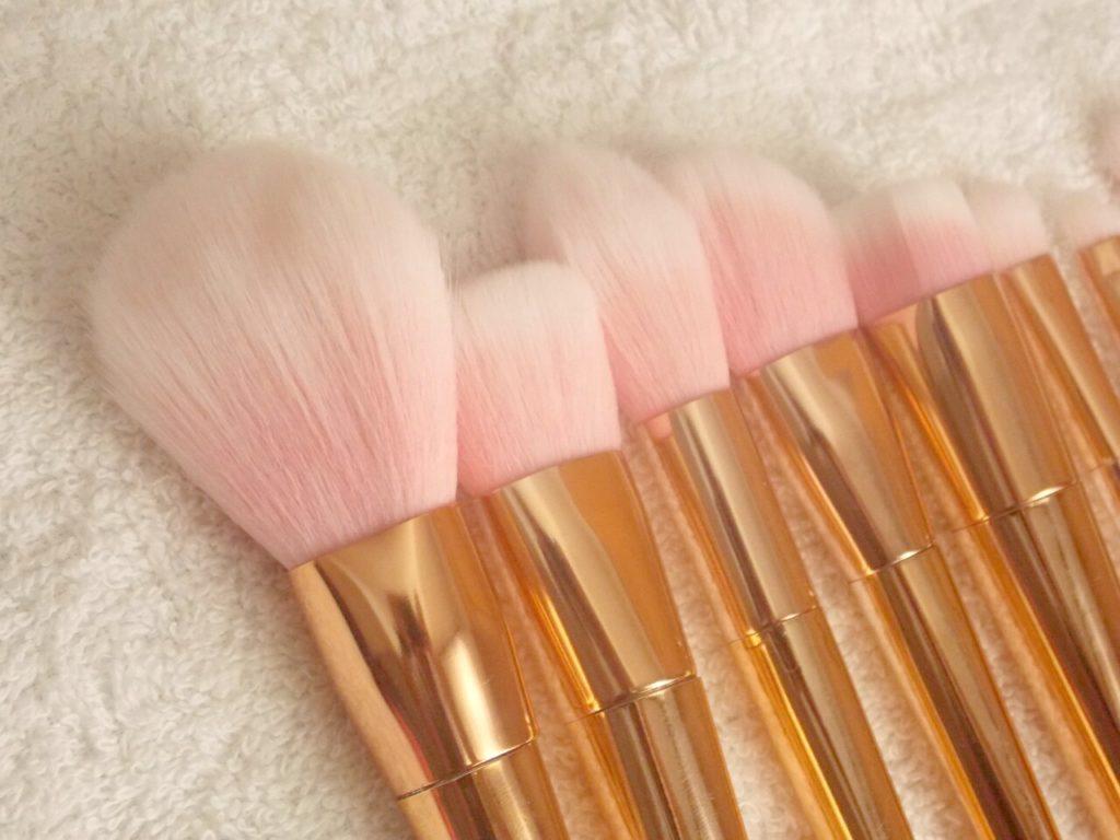 sammydress makeup haul narucivanje online iskustva recenzije