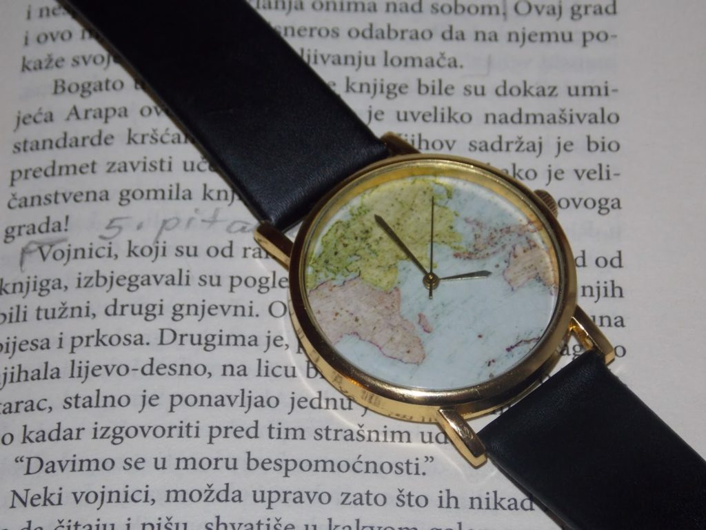 recenzija sata fashion blogger livinglikev bosnian blogger modni bloger