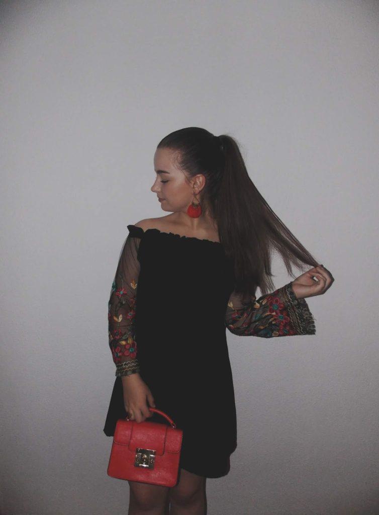 new in zaful kupovina ljetna haljina