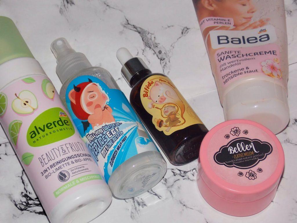 skincare proizvodi