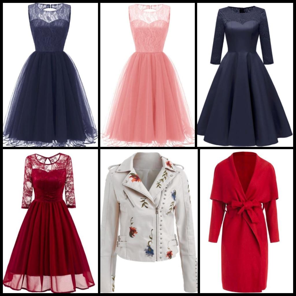 dresslily wishlist fashion blogger livinglikev livinglikev women fashion