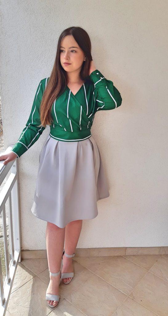 outfit fashion blogger livinglikev jesen moda 2018