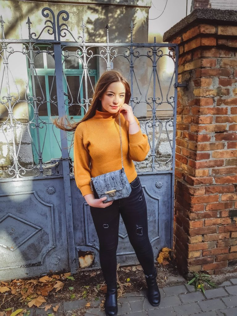 komentarišem blogove drugih blogerica collab maja fashion blogger livinglikev