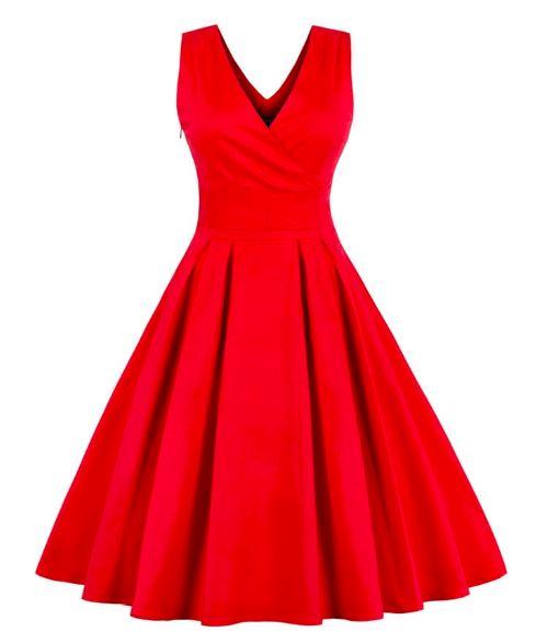 vintage stil style dresslily livinglikev fashion blogger living like v modni blog