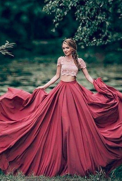 dvodijelne maturske haljine two piece prom dresses livinglikev fashion blogger living like v fashion blogger modni blog