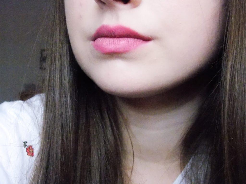 focallure lipsticks review livinglikev fashion blogger living like v ultra matte focallure lipstick review dresslily