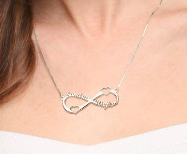 getnamenecklace jewelry cheap jewelry livinglikev fashion blogger
