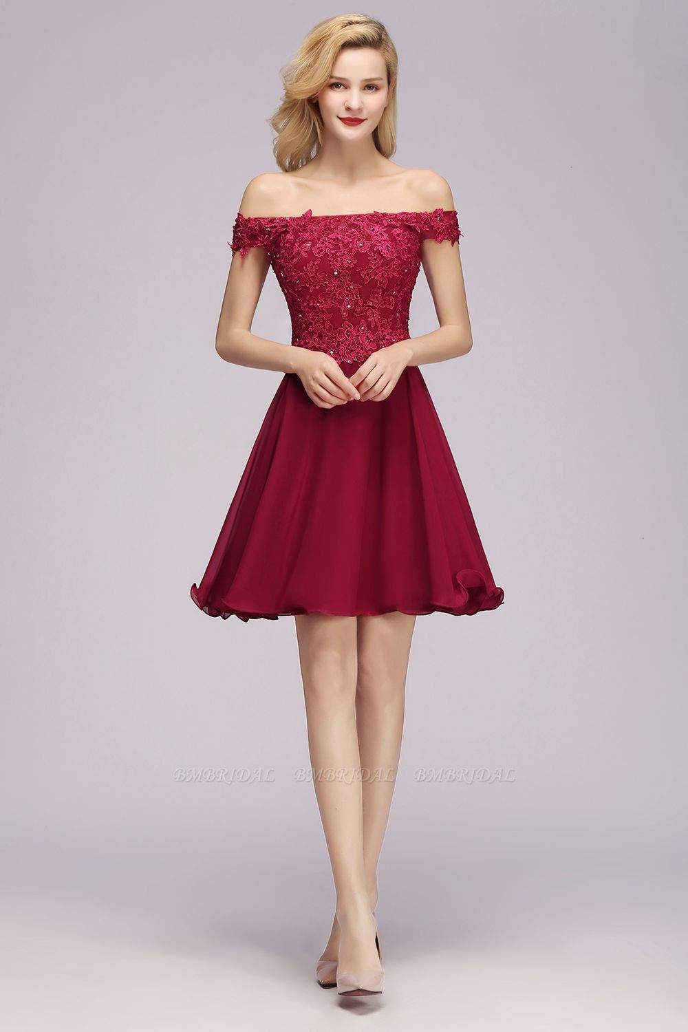 burgundy bridesmaid dress livinglikev fashion blogger