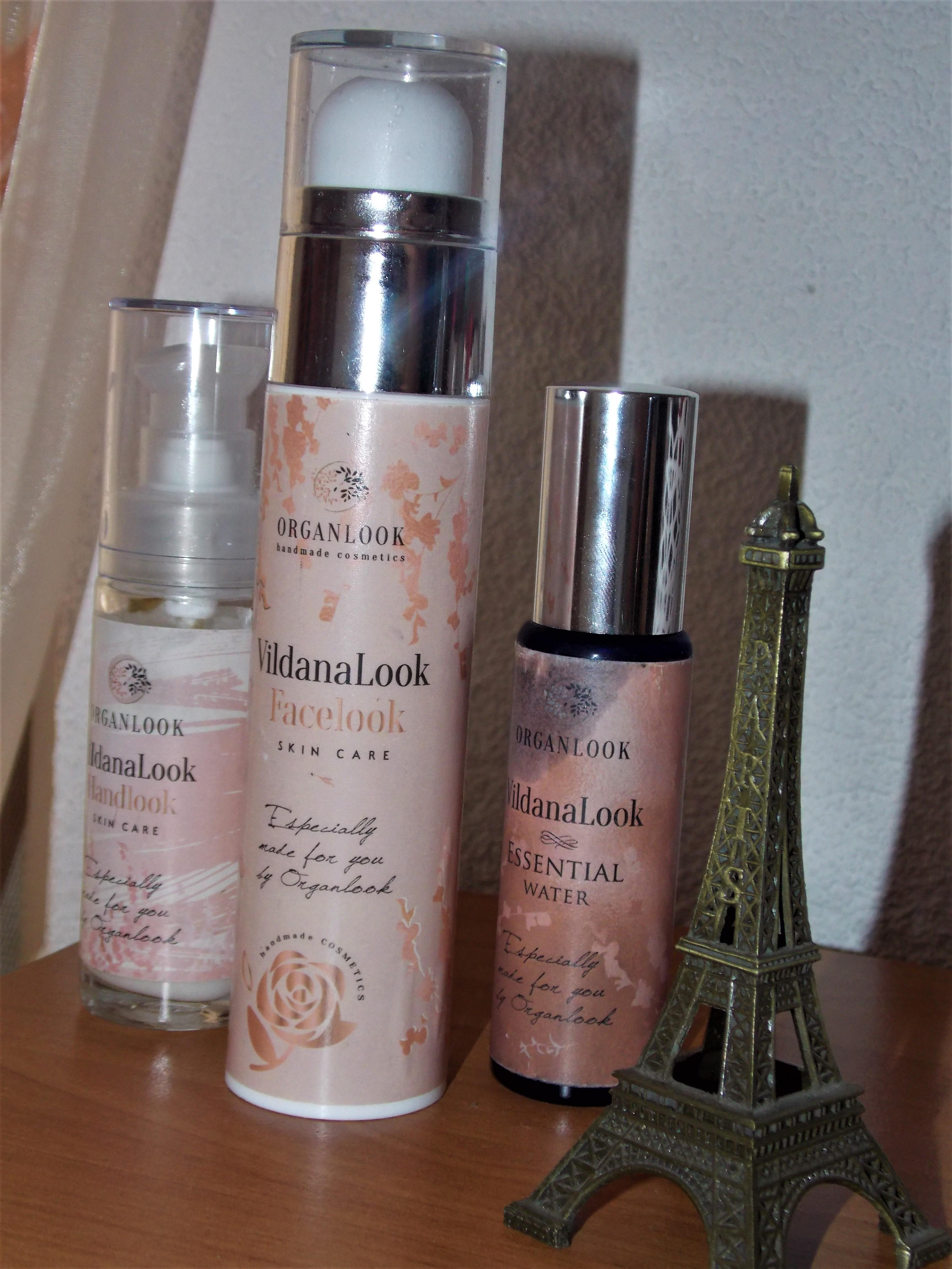 Organlook Kozmetika Recenzija