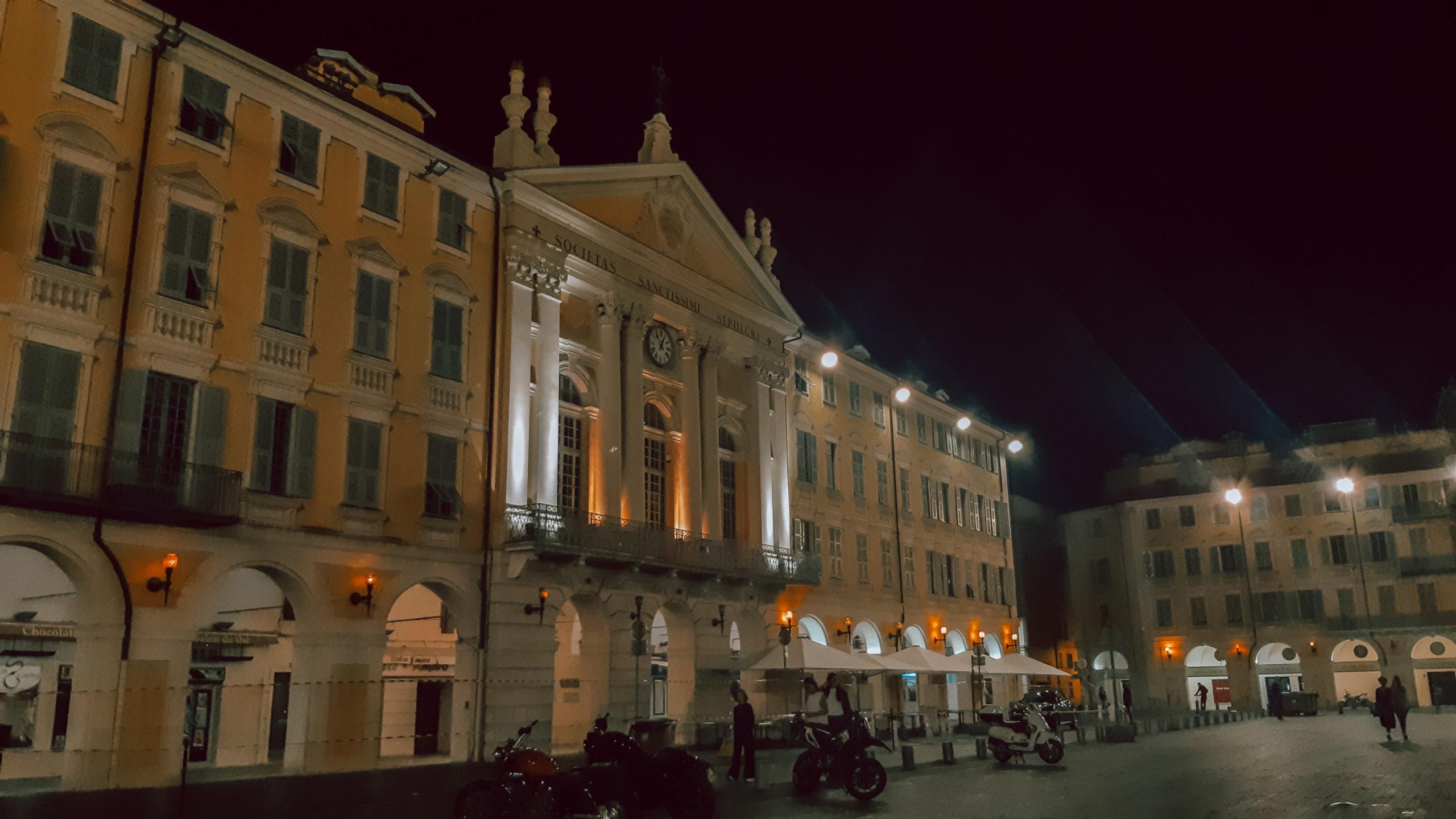 Chapelle du Saint-Sépulcre de Nice Living like v fashion blogger livinglikev