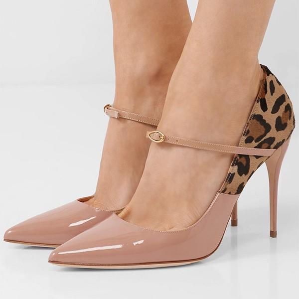FSJ Shoes